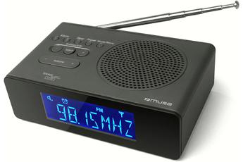 Radio-réveil M-195 CDB Muse