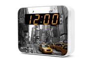 Radio-réveil Muse M165 New York