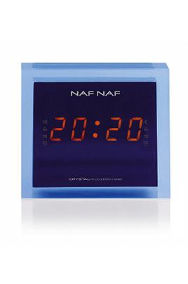 radio r veil naf naf crystal bleu dni059 4002962. Black Bedroom Furniture Sets. Home Design Ideas