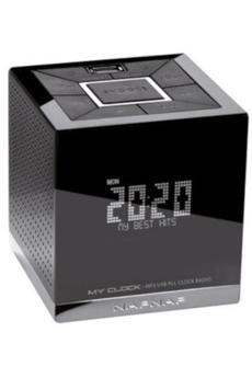 Radio-réveil Naf-naf MY CLOCK V3 - DNI057