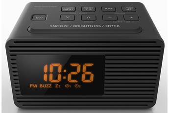 Radio-réveil Panasonic Radio réveil FM
