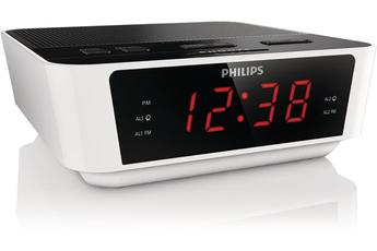 Radio-réveil AJ3115/12 Philips