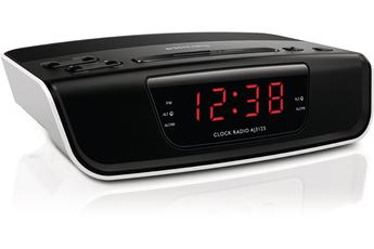 Radio-réveil AJ3123/12 Philips