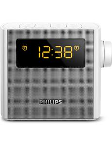 Radio-réveil AJ4300W/12 Philips
