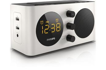 Radio-réveil AJ6000/12 Philips