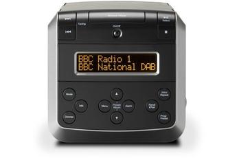 Radio-réveil Roberts SOUND 48 NOIR
