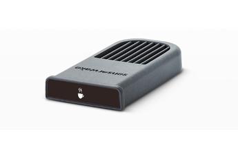 Radio-réveil RECHARGE CAFE Sensorwake