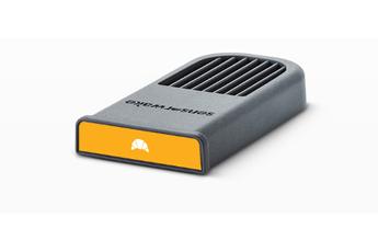 Radio-réveil RECHARGE CROISSANT Sensorwake