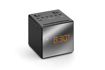 Radio-réveil Sony ICFC1TB