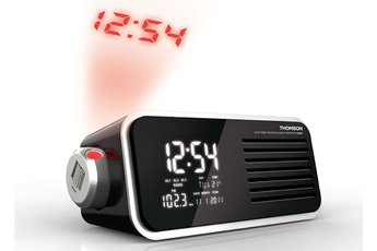 Radio-réveil CP300T Thomson