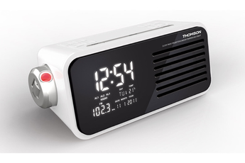 Radio-réveil CP301T Thomson