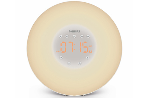 Philips EVEIL LUMIERE HF3505/01
