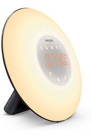 Simulateur d'aube Philips HF3506/06 éveil Lumière