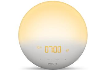 Comparer PHILIPS HF351001 BLANC