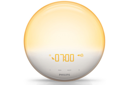 Philips HF3520/01 EVEIL LUMIERE