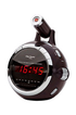 Radio-réveil AR269N Clip Sonic