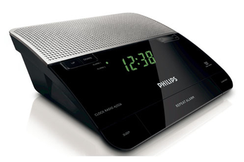 Radio-réveil AJ 3226 Philips