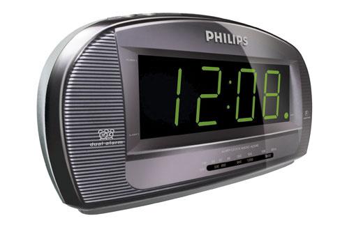 avis clients pour le produit radio r veil philips aj 3540. Black Bedroom Furniture Sets. Home Design Ideas