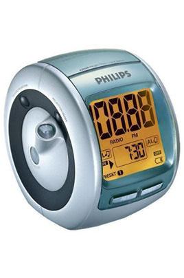 Philips AJ 3600 ARGENT
