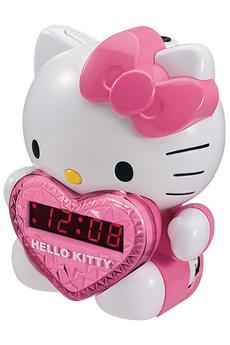 Réveil pour enfants KT2064 Hello Kitty