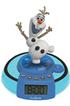 Réveil pour enfants RL985FZ OLAF REINE DES NEIGES Lexibook.