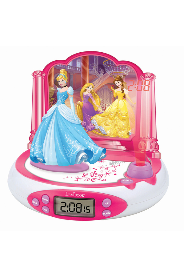 r veil pour enfants lexibook rp510dp disney princess. Black Bedroom Furniture Sets. Home Design Ideas