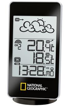 Station météo National Geographic Station météo basique