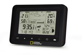 Station météo National Geographic 9070100
