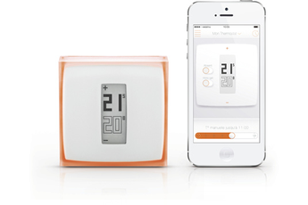 Thermostat connecté THERMOSTAT Netatmo