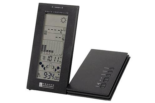 station m t o oregon scientific bar 938 hg 1578120. Black Bedroom Furniture Sets. Home Design Ideas