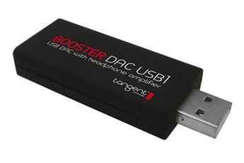 Convertisseur DAC BOOSTER DAC USB 1 Tangent