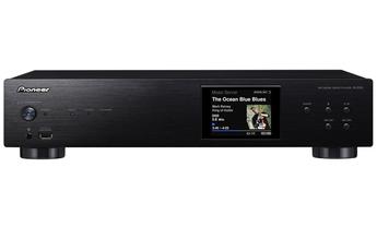 Lecteur réseau N50A K BLACK Pioneer