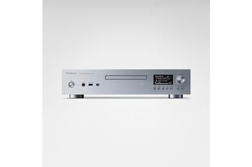 Lecteur réseau Super Audio CD SL-G700E-S