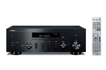 Amplificateur RN500 NOIR Yamaha