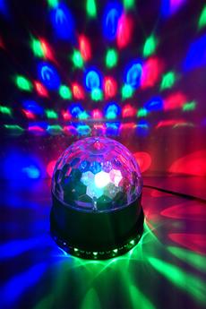 Lumière DJ ASTRO LIGHT Boost