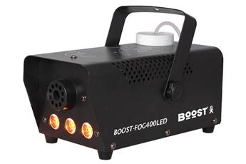 Lumière DJ MACHINE A FUMEE LSM400 Boost