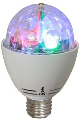 Mini lampe à 3 Leds