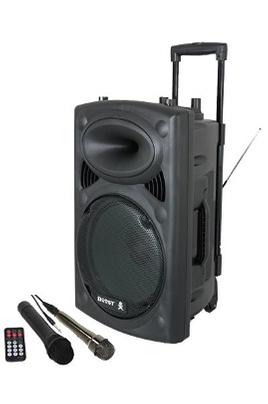 Karaoké BOOST80VHF-BT Boost