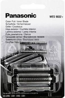 Grille et tête de rasoir WES9032Y1361 Panasonic