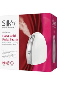 Sauna facial VITAL STEAM Silk'n