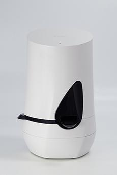 Formulateur personnel de soin - Pour le visage Technologie FPS : Fresh Percussion System Nettoyage automatique Compatible avec iOS 11 et Android 5.0