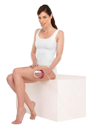 Appareil anti-cellulite Silk'n SILHOUETTE