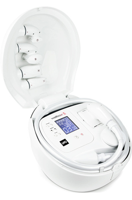 Appareil anti-cellulite WELLBOX S Wellbox