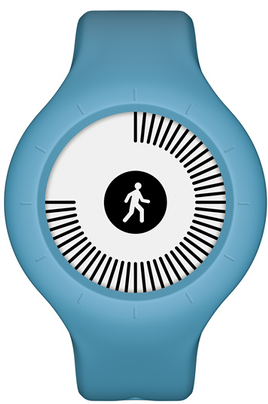 Withings GO BLEU