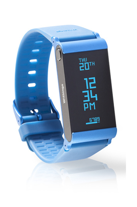 Withings PULSE Ox BLEU