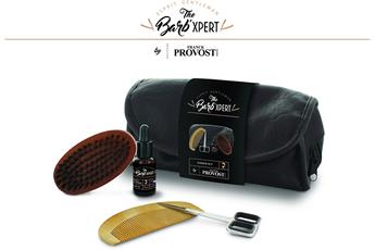 Accessoires barbe Kit barber Franck Provost
