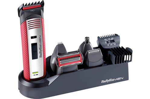 Tondeuse multi-usages E838PE multi 12 Babyliss