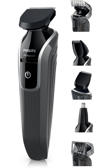 Tondeuse multi-usages QG3334/15 MULTIGROOM SERIES 3000 Philips