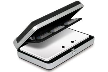 Accessoires 3DS/3DSXL ETUI RIGIDE 3DS Bigben