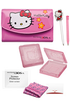 Accessoires 3DS/3DSXL PACK 3DS HELLO KITTY Bigben